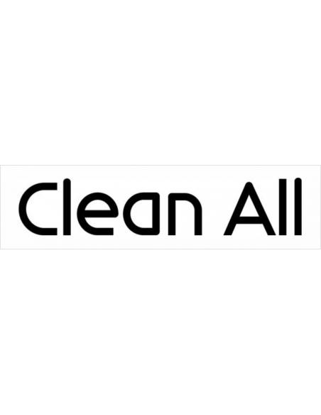 Clean ALL